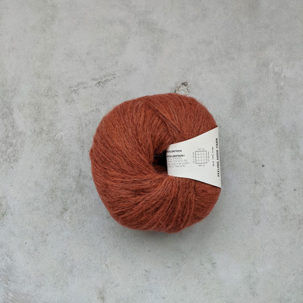 Terracotta Blush