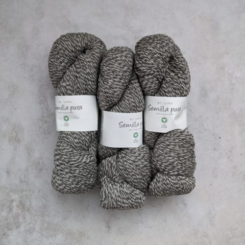 Medium Grey Marled (05)