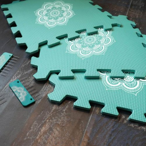 Knitters Pride Mindful Knit and Crochet Blocking Mats